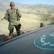 Im nordafghanischen Einsatzgebiet der Bundeswehr ist ein Soldat der Internationalen Schutztruppe Isaf getötet worden.