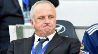 Im australischen Fußball kam es am Wochenende zu einem handfesten Skandal. (Foto)