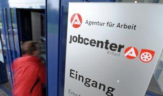 Im Januar wieder mehr als drei Millionen Arbeitslose (Foto)