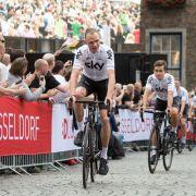 Marcel Kittel peilt auf vierter Tour-Etappe den nächsten Sieg an (Foto)