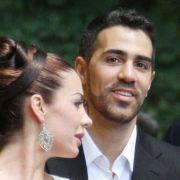 Im Mai waren sie noch Braut und Bräutigam, jetzt sind Bushido und seine Frau Anna-Maria gemeinsam Eltern.