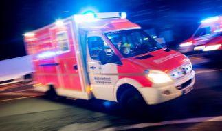 Im brandenburgischen Panketal überfuhr ein angeblich alkoholisierter Pkw-Fahrerein dreijähriges Kind. (Foto)