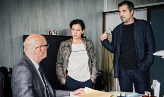 """Im Schweizer """"Tatort"""" geht es für Kommissar Flückiger zur Sache. (Foto)"""