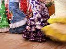Im Sommer tanzt Spanien Flamenco (Foto)