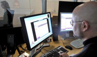 Im «Usability»-Labor werden Nutzer zu Versuchskaninchen (Foto)