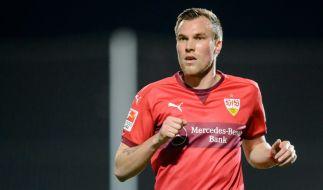 Im Viertelfinale des DFB Pokals kehrt Großkreutz mit dem VfB Stuttgart nach Dortmund zurück. (Foto)