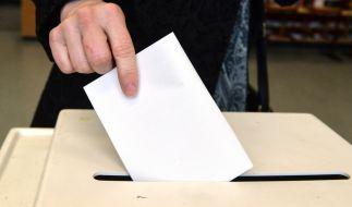Im Vorfeld der Landtagswahlen veröffentlichte Freiburg fiktive Wahlergebnisse online im Netz. (Foto)