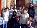 19 Kinder: Die XXL-Familie aus England