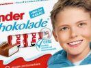 So sieht der Junge von der Kinderschokoladen-Verpackung heute aus