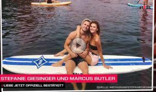 Marcus Butler