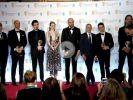 La La Land räumt bei den Bafta-Awards ab