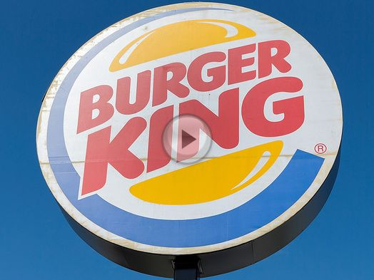 nur f r erwachsene dieses fast food men ist nichts f r kinder videos. Black Bedroom Furniture Sets. Home Design Ideas