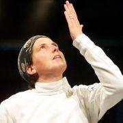 Imke Duplitzer kritisiert die Olympia-Verantwortlichen.