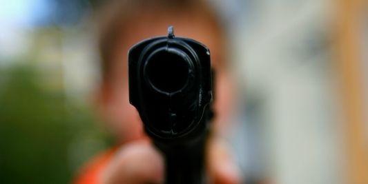 Schusswaffenunfälle in den USA