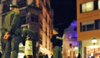 Immer mehr Jugendliche landen mit Alkoholvollrausch in der Notaufnahme. (Foto)