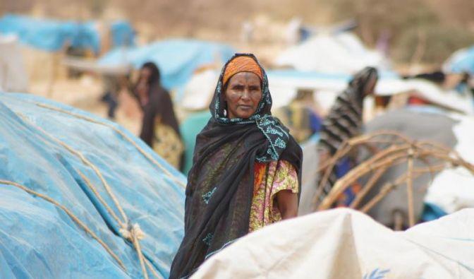Immer wieder schwelende Konflikte in Krisenländern wie Libyen, Syrien und Afghanistan treiben zehntausende Menschen in die Flucht. (Foto)