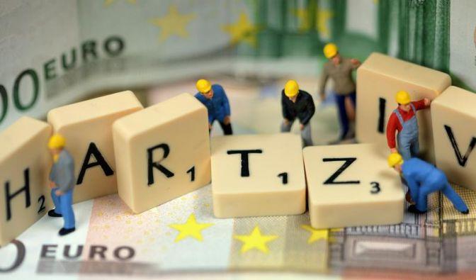 Immer mehr Arbeitslose fallen direkt in Hartz IV (Foto)