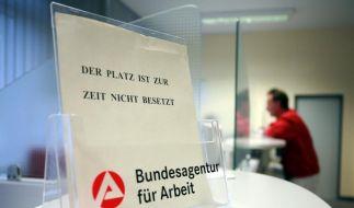 Immer mehr Arbeitslose rutschen direkt in Hartz IV (Foto)