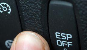Immer mehr Neuwagen haben Schleuderschutz (Foto)