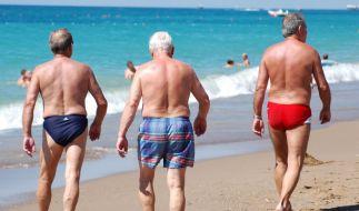 Immer mehr Rentner wandern nach Thailand aus (Foto)