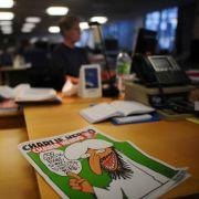 Immer wieder Öl ins Feuer gießen: Jetzt hat auch ein französisches Satire-Magazin neue Karrikaturen veröffentlicht.