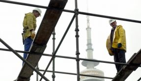 Immobilienboom beschwingt Bau und Handwerk au