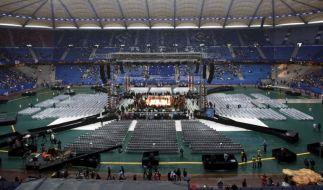 Imtech Arena (Foto)