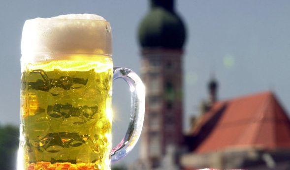 In 14 deutschen Biersorten sollen Pestizide enthalten sein. (Foto)