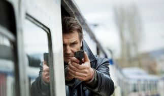In 96-Hours - Taken 2 wird Bryan Mills (Liam Neeson) selbst gefangen genommen. (Foto)