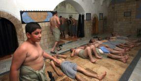 In einem ägyptischen Hamam soll es zu «sexuellen Ausschweifungen» zwischen Männern gekommen sein. (Symbolbild) (Foto)