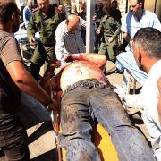 Eiszeit im Syrien-Konflikt! Gespräche zwischen USA und Russland gescheitert (Foto)