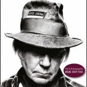 In seiner Autobiografie Ein Hippie-Traum kündigt der Musiker weitere Bücher an.