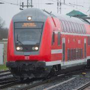 Betrunkener (23) lässt sich absichtlich von Zug überrollen (Foto)