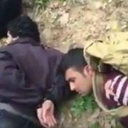 Brutale Bürgerwehren machen Jagd auf Flüchtlinge (Foto)