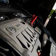 Rückkauf von VW: Amis geben Schrottautos zurück (Foto)