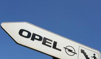 In Detroit fällt die Entscheidung zu Opels Zukunft.  (Foto)
