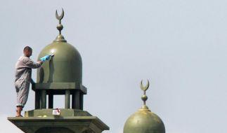 In Deutschland leben weit mehr Muslime als gedacht. (Foto)