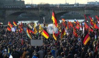 In Dresden