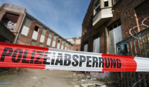 In Düsseldorf wurde die Leiche eines 15-jährigen Mädchens entdeckt.