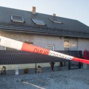 Schwangere getötet - Hinweise aus Österreich und Italien (Foto)