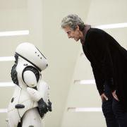 Spoiler-Alarm! Schwebt der Doctor in Lebensgefahr? (Foto)