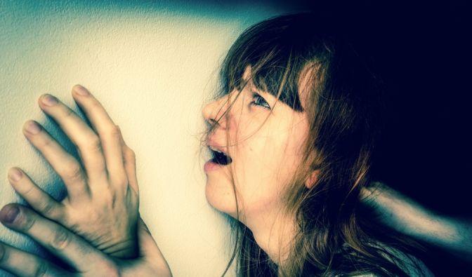 In Erfurt: Am helllichten Tag! Frau vergewaltigt und