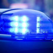 Bewaffneter nach Amokalarm auf der Flucht! Polizei sucht Täter (Foto)