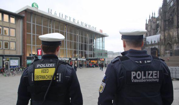 In Gelsenkirchen fanden mehrere Razzien statt. (Foto)