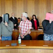 Strafe zu mild? Rentner in seinem Haus zu Tode gequält (Foto)