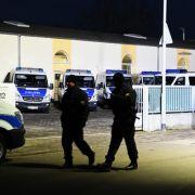 Verhafteter Tunesier wohl bereits einmal an Anschlag beteiligt (Foto)
