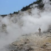 Supervulkan brodelt! Steht Europa eine Katastrophe bevor? (Foto)