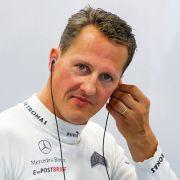 Schumi-Managerin klärt endlich über Michael Schumacher auf (Foto)