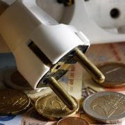 In den kommenden Jahren werden die Strompreise um 30 Prozent steigen - so die Prognosen der Versorger.
