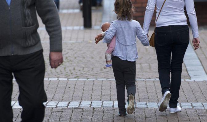 In Kiel wurde gegen einen 30-jährigen Mann Haft erlassen, weil er ein kleines Mädchen verschleppt und vergewaltigt haben soll. (Foto)